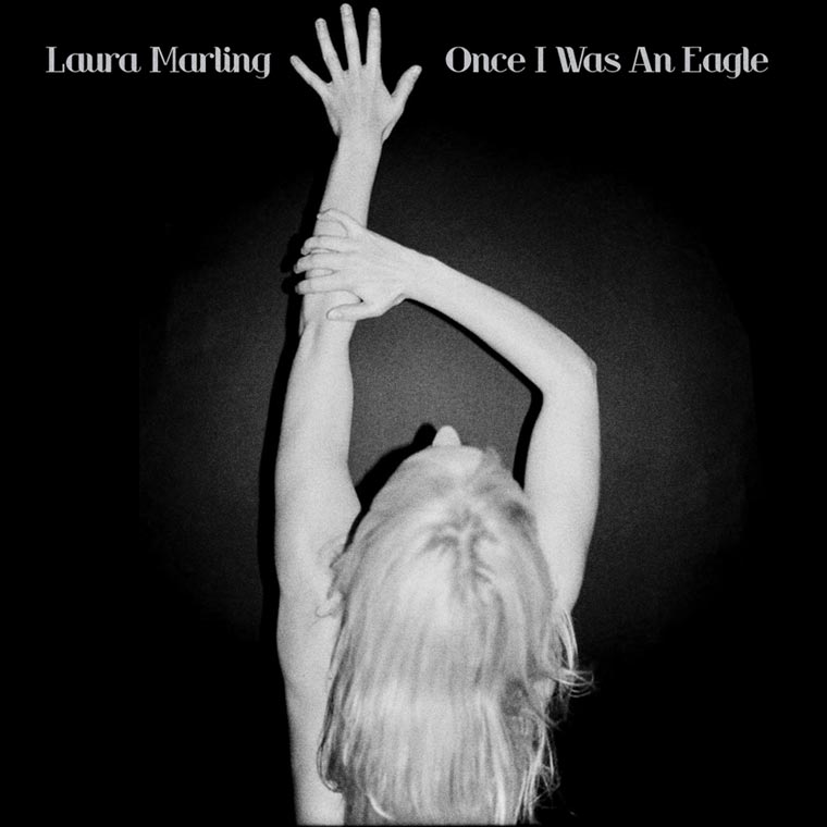 Laura-Marling-announces-new-album-#U2018Once-I-Was-An-Eagle#U2019