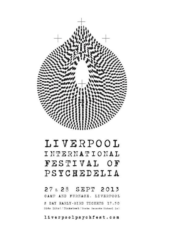 Liverpool International Festival of Psychedelia