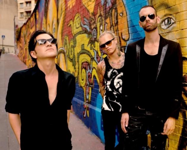Placebo Announce New Album and European Tour