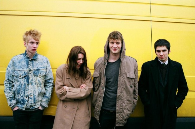 Wolf Alice - Every Cloud
