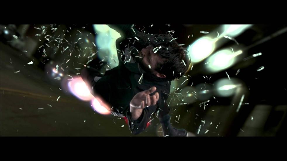 Video: Biffy Clyro Opposite