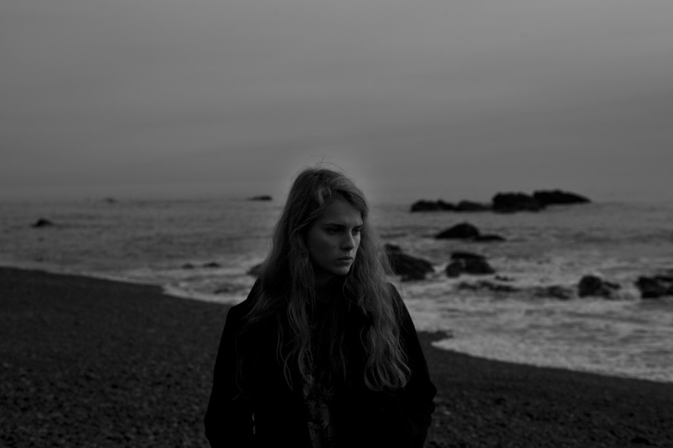 Marika Hackman - Bath Is Black (Hackman Remix)