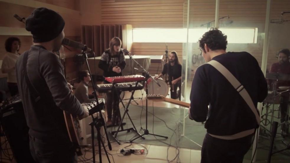Video: Echopark - Brother