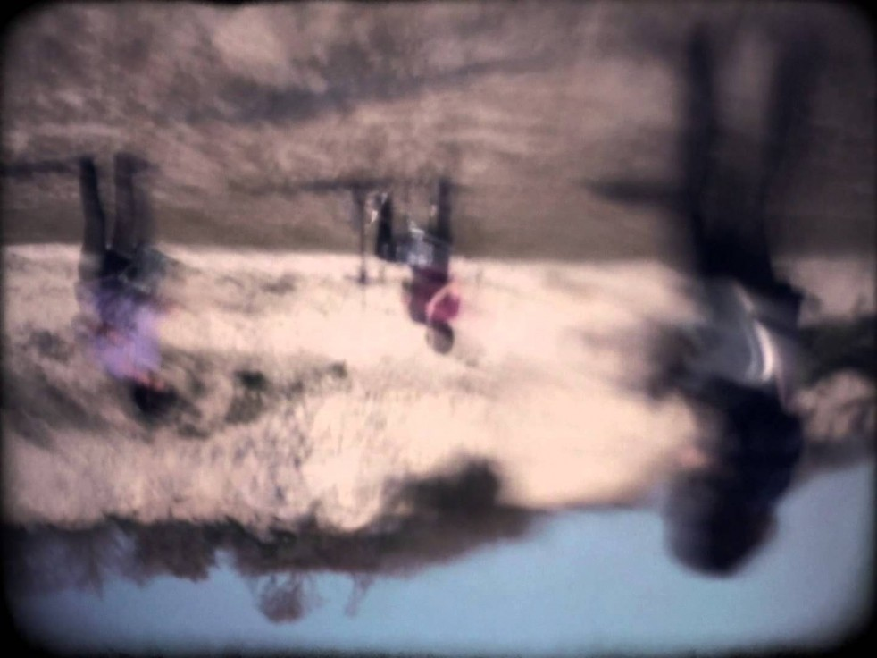 Video: The Wytches - Beehive Queen