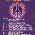 Peace Tour Winter 2013