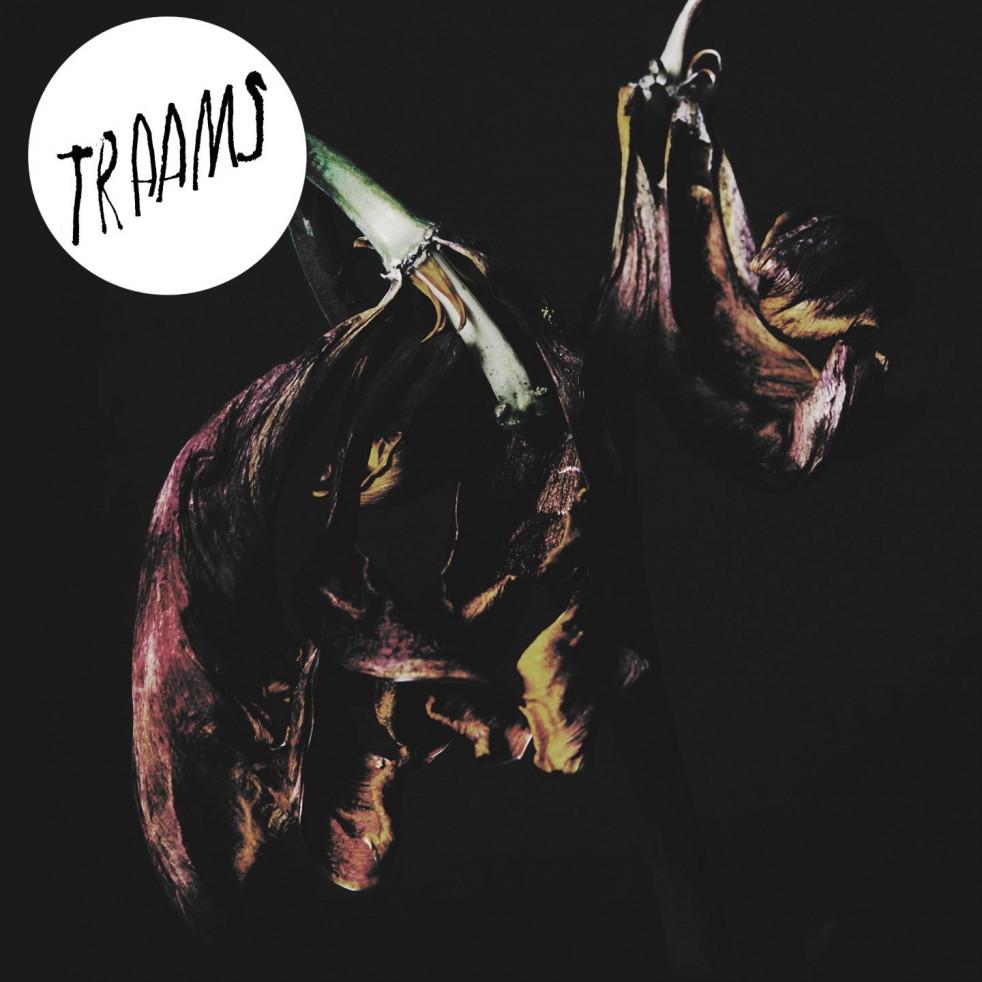 TRAAMS Announce Debut Album 'Grin'