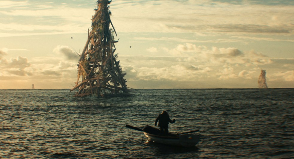 Video: Bon Iver – Towers