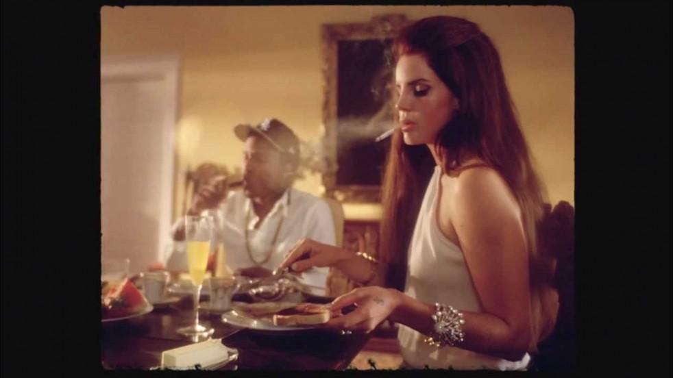Video: Lana Del Rey – National Anthem