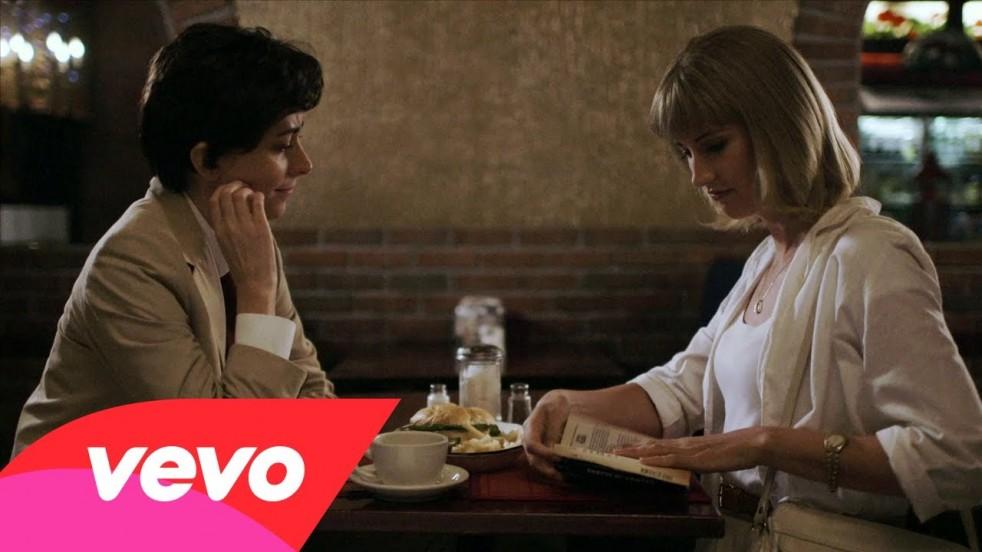 Video: Au Revoir Simone – Crazy