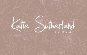 Video: Katie Sutherland - Canvas